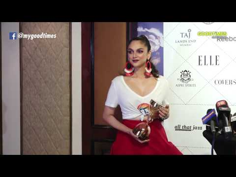 Bollywood's Me-Too Movement at the Elle Beauty Awards thumbnail