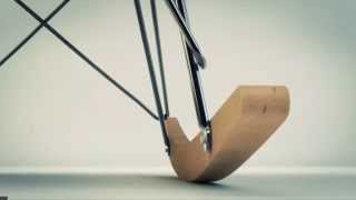 Rar Rocker - Charles Eames