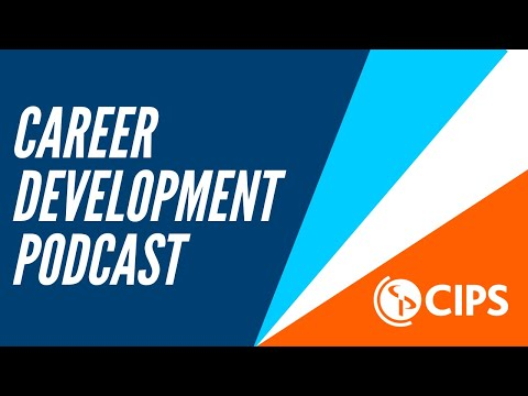 How to Develop Your Career in Procurement?   CIPS