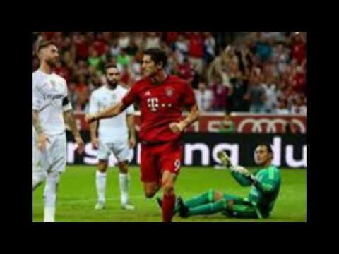 Bayern Munchen Vs Real Madrid Live Stream