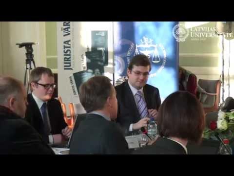 """Tiesībpolitiska diskusija - """"Satversme kā Latvijas sabiedriskais līgums"""""""