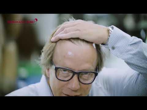 Medical Tourism in Greece. Bergmann Kord Hair Transplantations