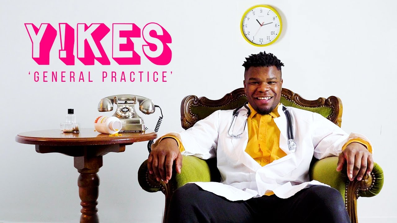 Music of the Day: Y!KES - General Practice