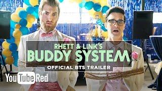 Official BTS Trailer - Rhett & Link's Buddy System