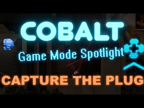 Cobalt Game Mode Spotlight: Capture the Plug