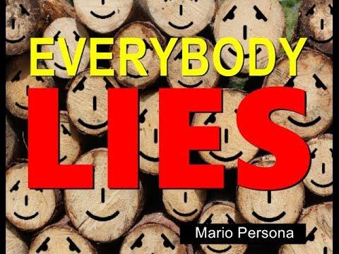 Everybody Lies - Mario Persona