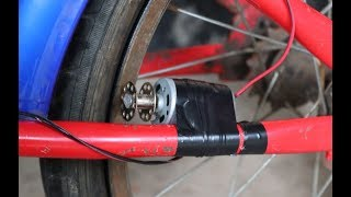 bike exhaust silencer sound