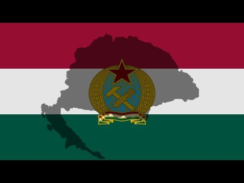 Hoi4 In the name of the Tsar - Hungarian domination over the balkans