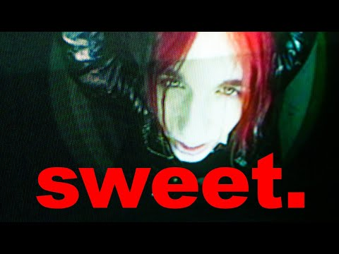 Static Dress - sweet. (Official Music Video)