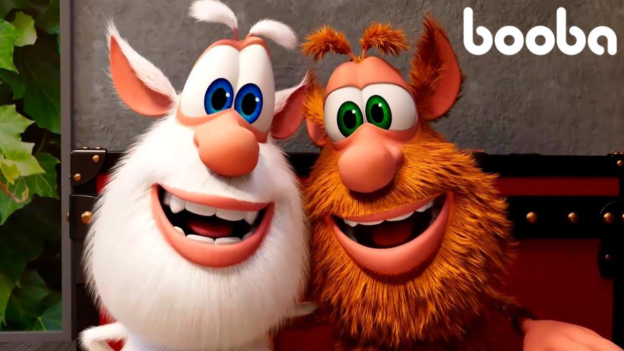 Booba 🍌 Guest - บุคคลทั่วไป 🌴 การ์ตูนสำหรับเด็ก⭐ Super Toons TV Thaiai