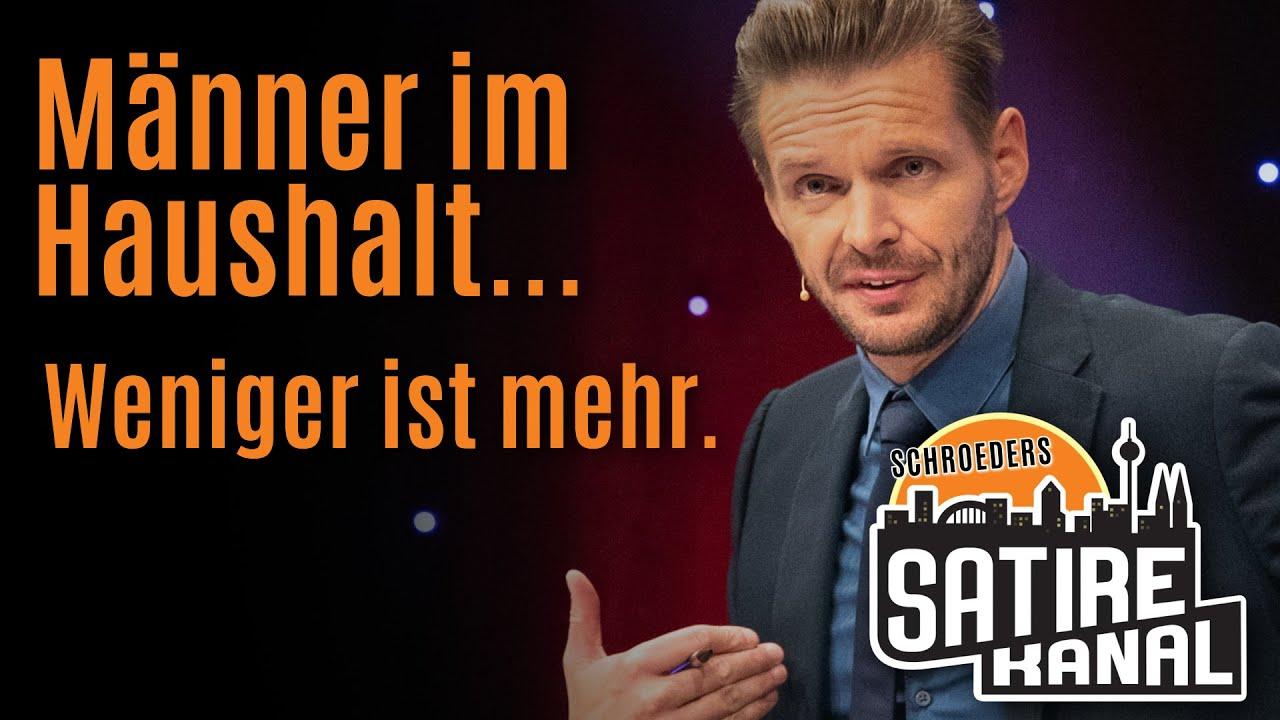 Florian Schröder Männer