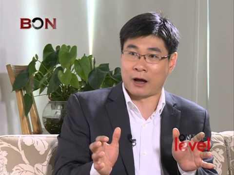 China's Super Schools? - Jiang Xueqin. OTL14014