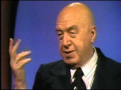 Day at Night:  Otto Preminger, film director