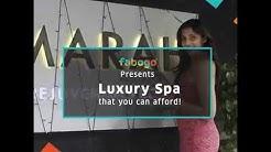Luxurious yet Affordable Spa treatments at Samarah Spa in Pali Hill, Mumbai