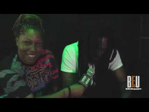 BBU TV - EPISODE #12 INTERVIEW WITH I AM NORTHEAST