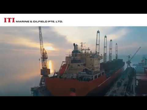 ITI Marine & Oilfield Pte Ltd | Ship Chandler