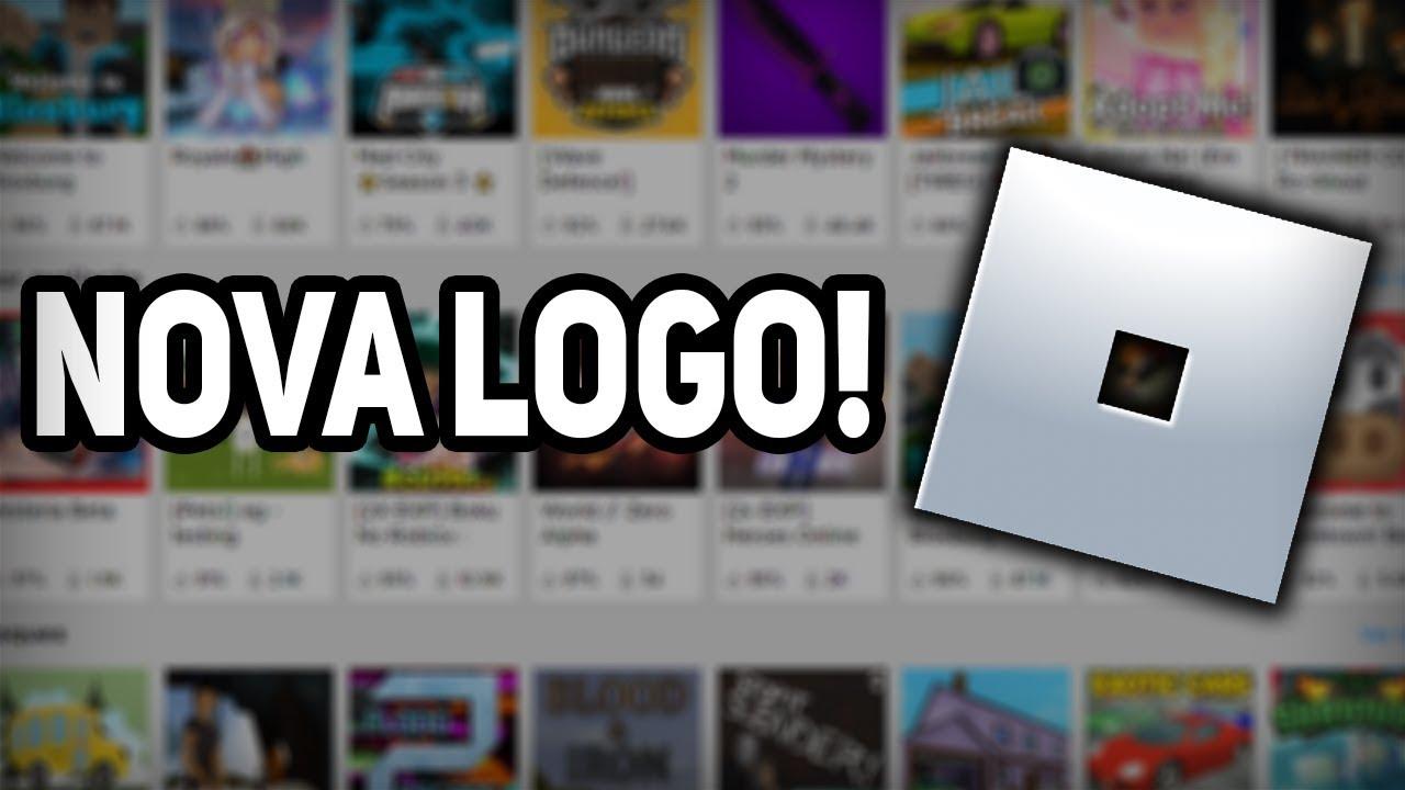 Imagens Do Simbolo Do Roblox A Nova Logo Do Roblox Youtube
