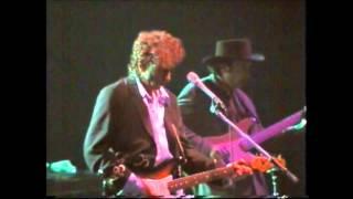 Bob Dylan-Lenny Bruce-Birmingham 1995