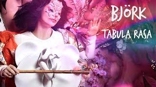 Björk - Tabula Rasa (Sub//Español)