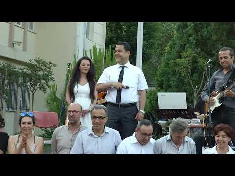 Hasan Polatkan Anadolu Lisesi 2019 Yılı Mezuniyet Töreni - 2