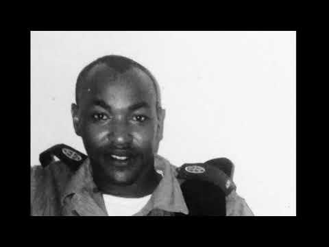 Major Mupende gives names of RDF officers involved in massacres