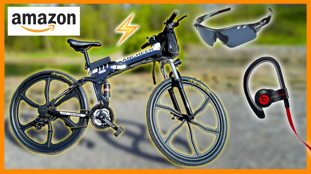 Best Amazon Deals Of The Week Insane Electric Bike Deal Youtube