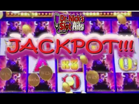**INSANE WIN!!!/HAND PAY JACKPOT ON CARNIVAL CONQUEST!!!** Wonder 4 Tower Slot Machine