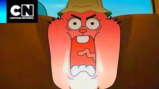 Historias de terror   Gumball   Un Halloween keine tan de terror   Cartoon Network