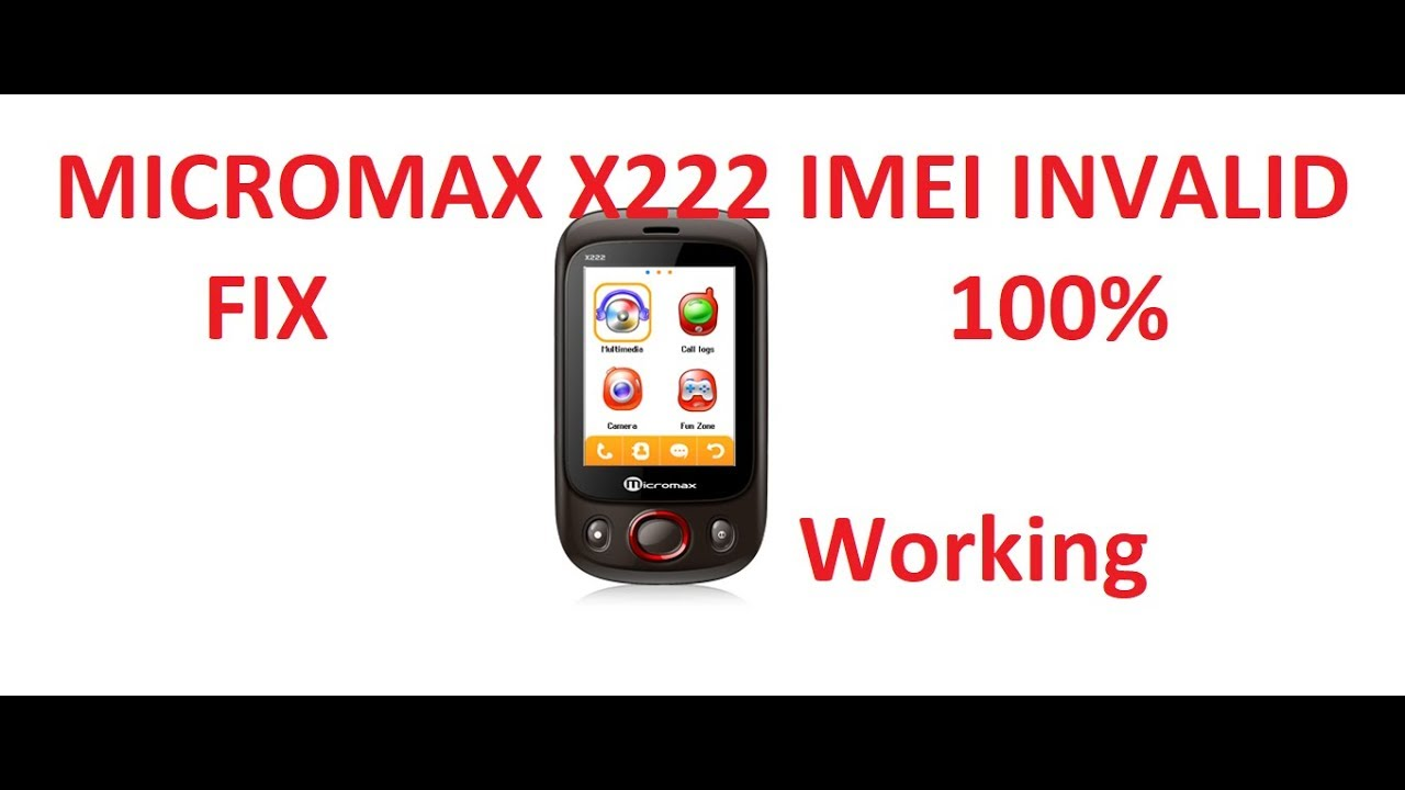 Micromax X222 PC Connection Videos - Waoweo