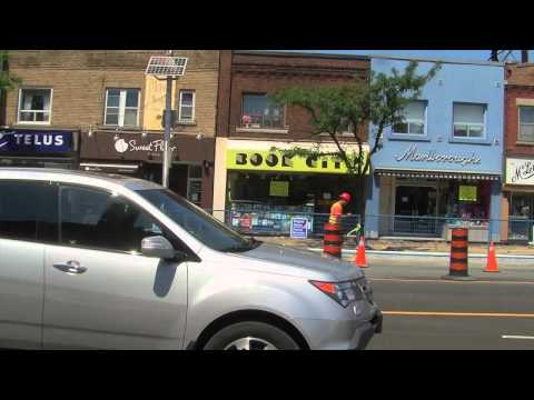 HISTORY OF BLOOR WEST VILLAGE (full length)