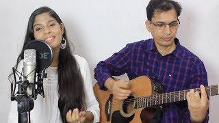 Video Mere Mehboob Kayamat Hogi - Acoustic Cover by Priya Nandini & her dad Lekh Raj download MP3, 3GP, MP4, WEBM, AVI, FLV Juli 2018
