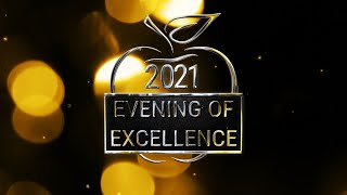 Evening of Excellence 2021