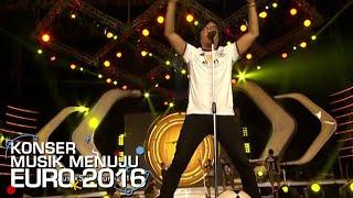 Download Video Ari Lasso 'Penjaga Hati' Didampingi Komunitas Indobarian [Konser Musik EURO] [29 Mei 2016] MP3 3GP MP4