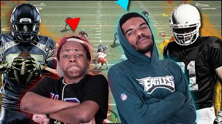 Team Trent Comes Back For Revenge On Team Juice! CRAZY GAME!! (Madden 20)