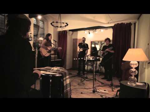 Half Moon Run - Full Circle (Acoustic)