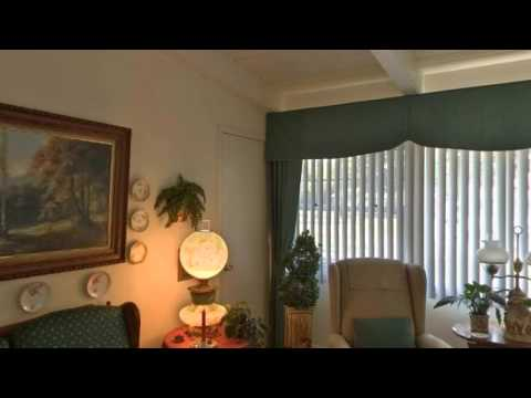 Cecil Pines Cottage Interior - Active Adult Senior Living Community Jacksonville FL