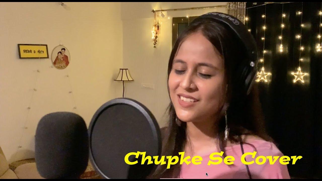 Download Chupke Se | Saathiya | 2020 | Shinjini Bhattacharjee