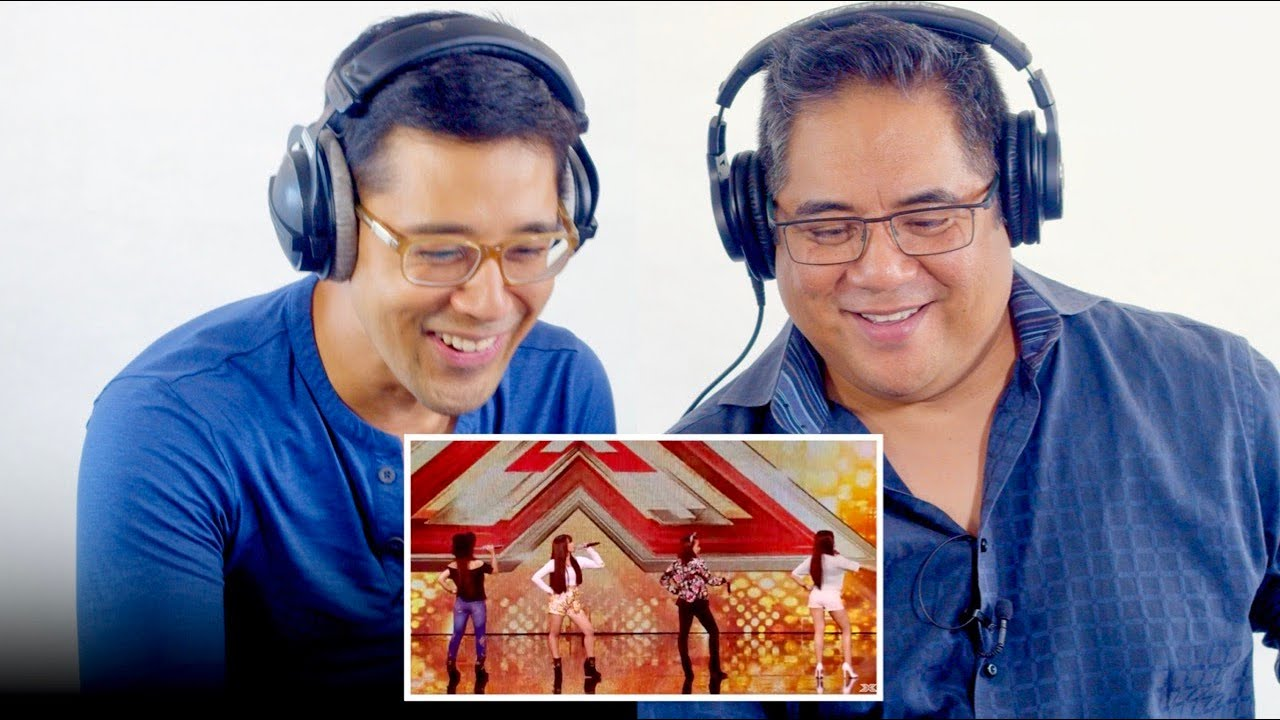 Music Producer Reacts to 4th Impact X Factor