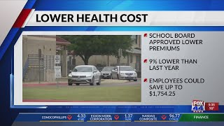 KISD HEALTH COST