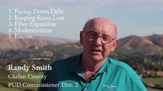 Randy Smith Campaign Video Intro