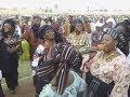 Adossa Gadao Festival in Sokodé, Togo