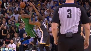 Kyrie Irving Highlights vs Golden State Warriors (37 pts)