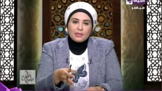 حكم الخطأ في قراءة الفاتحة أثناء الصلاة .. فيديو