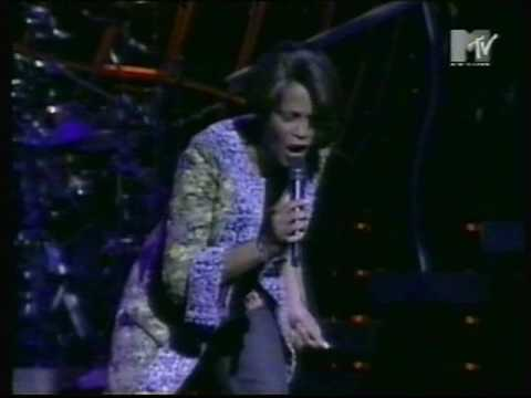 Rare Live Clip Heartbreak Hotel Madison Square Garden 1999 Whitney