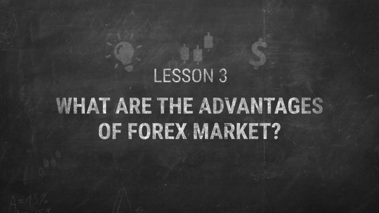 Trading Videos: free Forex tutorial online