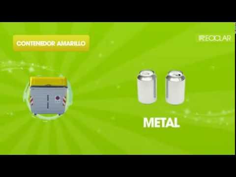 Las 3 R de la ecologiaReducir, reutilizar y reciclar..