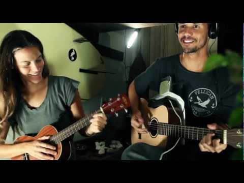 Ben harper - Another lonely day - ukulele (ruining the music ::: cover acoustic)