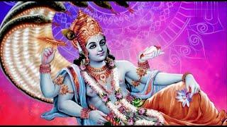 Shriman Narayan Narayan Hari Hari | Feel Spirituality