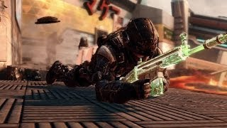 Official Call of Duty®: Black Ops 2 Personalization Packs Trailer #4