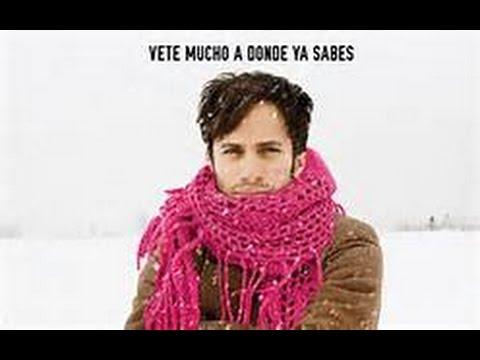 Roberto Sneider nos habla de los estereotipos Mexicanos vistos con Gael Garcia Bernal